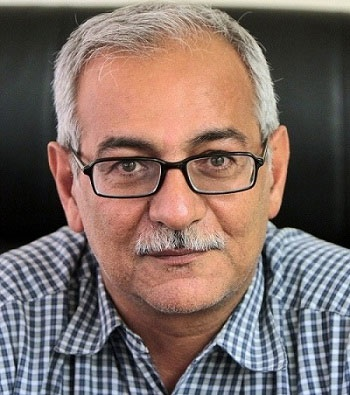 محمود صدری،