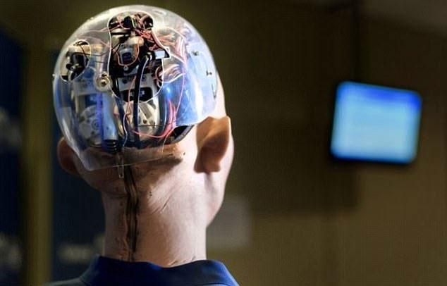 تا ۱۲ سال آینده یک پنجم مشاغل توسط رباتها اداره خواهد شد