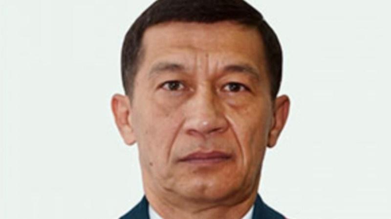 وزیر کشور سابق ازبکستان بازداشت شد