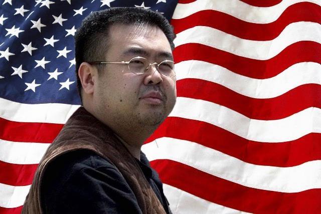 پای آمریکا به پرونده قتل کیم جونگ نام باز شد