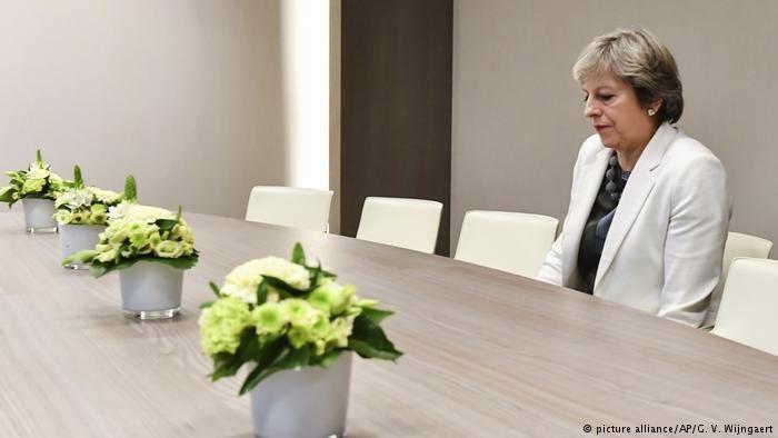 افشای اسناد محرمانه درباره پیامدهای برگزیت برای بریتانیا