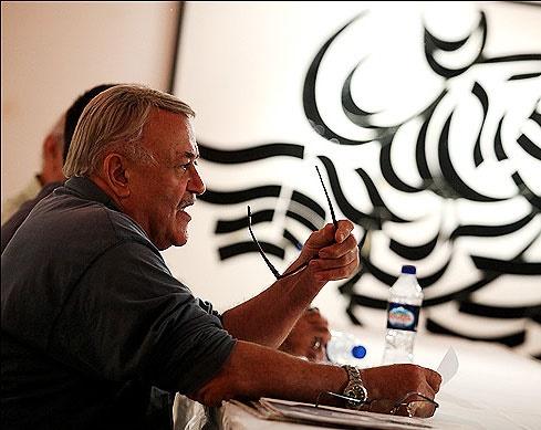 خبر درگذشت استاد نقاشی با یک ماه تاخیر