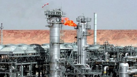 پیشنهاد گازی آمریکا به الجزایر برای حذف روسیه