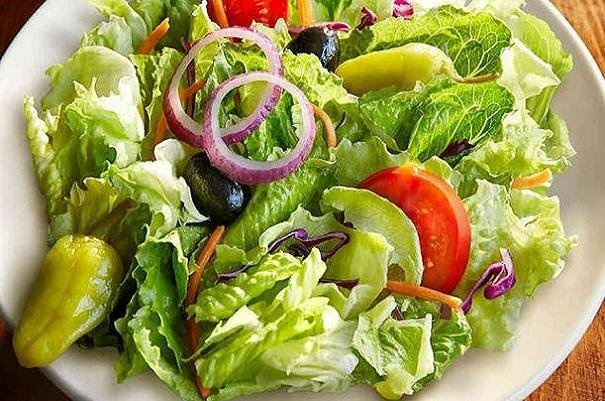 خوردن سبزیجات برگ سبز ریسک سکته را کاهش میدهد