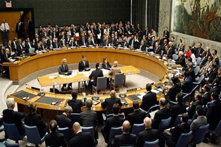نماینده بولیوی: اعتراضات ایران ارتباطی به شورای امنیت ندارد