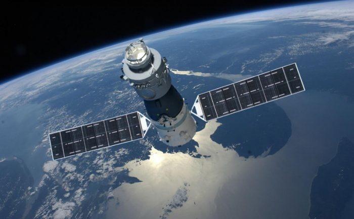 سقوط آزمایشگاه فضایی چینیها تا دو ماه دیگر