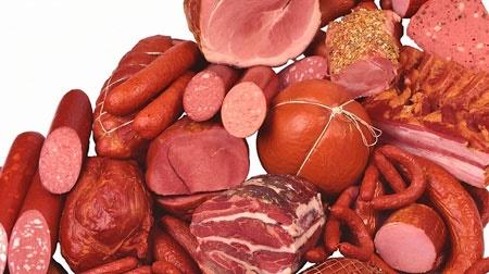 Protein substances