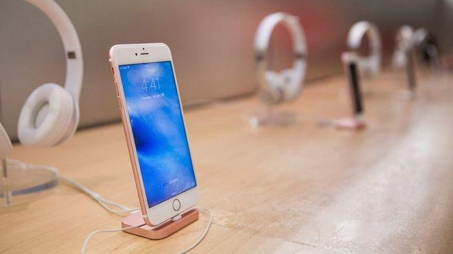 اعلام وجود نقص فنی امنیتی در تمامی محصولات اپل