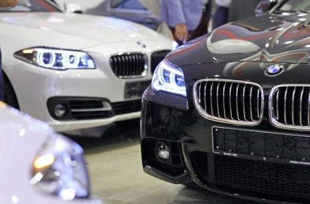خودروهای خارجی ارزان میشوند