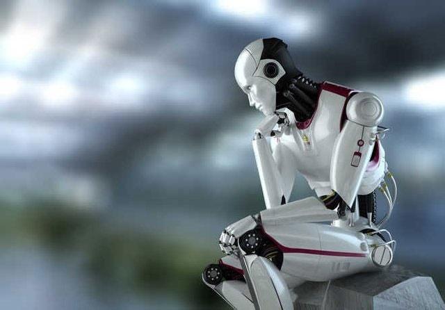 طراحی رباتهایی با عضلات انسانی