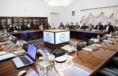 روحانی: تلاش برای ایجاد شغل بزرگترین خدمت به کشور است