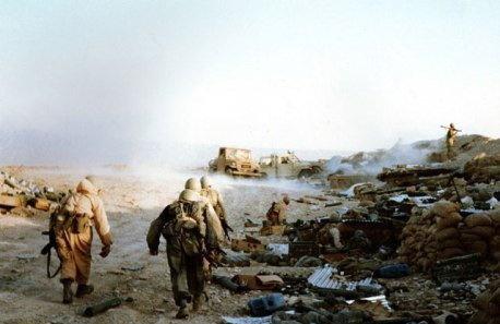 آشنایی با عملیات نصر