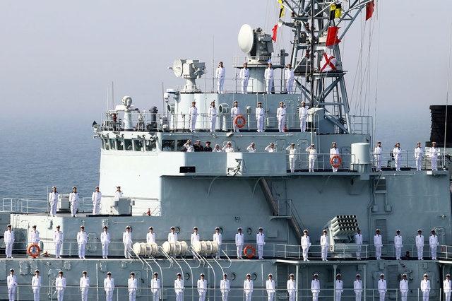 خیز پکن برای پر کردن جای آمریکا در پاکستان | گوادر مقر دومین پایگاه نظامی خارجی چین