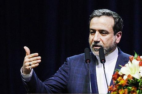 عراقچی: ایران برای هر سناریویی در خصوص برجام برنامه دارد