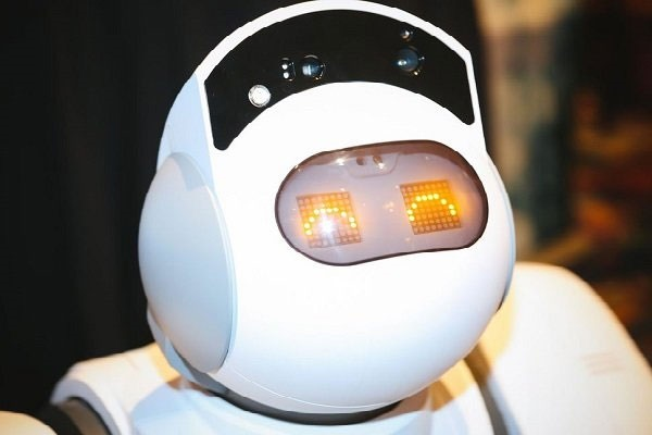 ربات امنیتی همه کاره برای کار در خانه از راه رسید