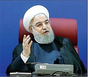 انتساب جمله «امام زمان (عج) هم قابل نقد است» به رئیس جمهور کذب محض است