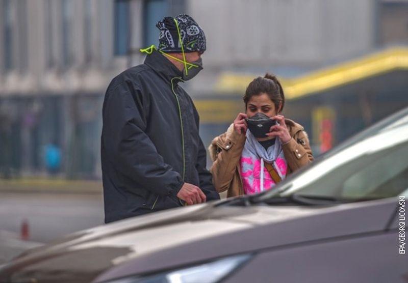 اعلام وضعیت اضطراری در مقدونیه برای مبارزه با آلودگی هوا