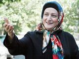 مریم امیرجلالی   بعد از خانه به دوش جیغجیغو دیده شدم