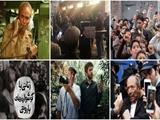 جنگیسازان جشنواره فیلم فجر را بشناسید