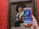 موزههای جهان را با موبایل بگردید