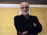 آغداشلو در موزه سینما از تاریخ سَردر در سینمای ایران میگوید