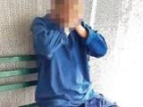 کمین رباینده پسربچهها در راه مدرسه