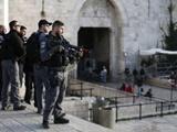 اعتصاب سراسری فلسطین را فرا گرفت