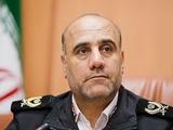 رئیس پلیس تهران: تا چند نفر اعتراض میکنند همه رسانهها بسیج میشوند