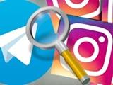 وضعیت  تلگرام و اینستاگرام | یک گزارش خبری