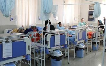 بیمارستانهای فرسوده ایران و تهران را بشناسید