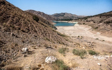 متن بیانیه رسمی سازمان حفاظت محیط زیست در مورد آب ژرف