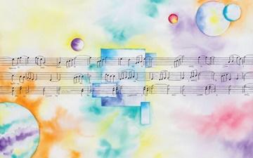 موسیقیهای رازآلودی که میشنویم