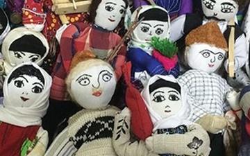 این عروسکها طبیعت را نجات خواهند داد