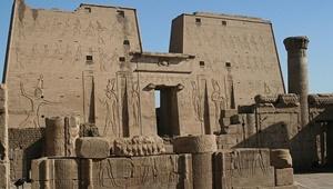 مفاهیم: معماری مصر باستان چیست؟