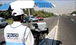 وضعیت بحرانی 1500 محل در جادههای ایران