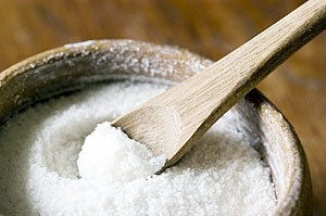 تغذیه,نمک,منبع
