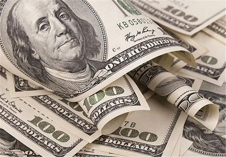 تزریق ارز بانک مرکزی به بازار از کانال ۲۵۰ صرافی   بازگشت دلار به کانال ۴۵۰۰ تومانی
