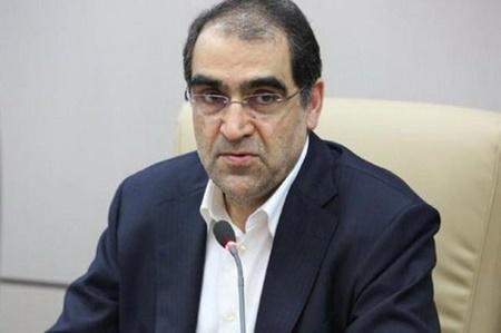 وزیر بهداشت: دانشگاه ها گرفتار حاشیه ها نشوند
