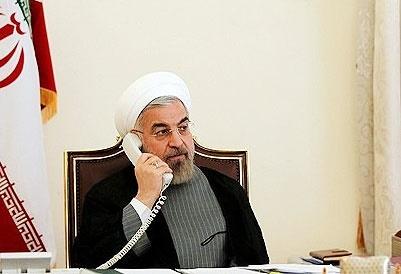 دستور روحانی به ربیعی: گزارش مستمر از وضعیت خدمه نفتکش ارائه شود