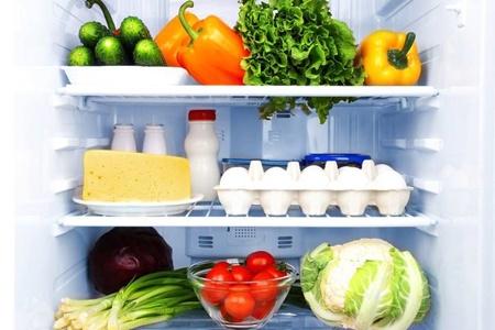 نکته بهداشتی: سالم بودن غذاها در قطعی برق
