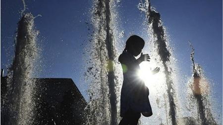 سال ۲۰۱۷، گرمترین سال جهان بدون دخالت ال نینو