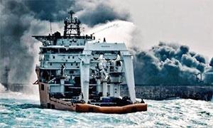 حوادث,تصادف، قطار و کشتی,فناوری