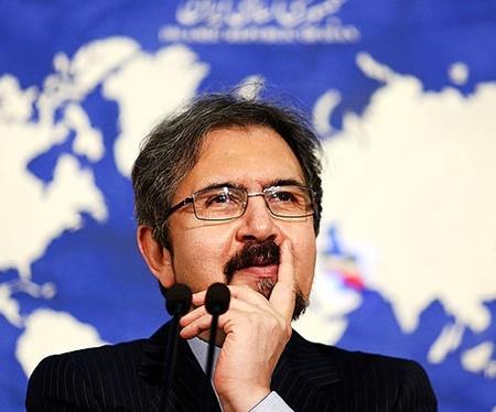 سخنگوی وزارت خارجه: از افتراها و تهمت های برخی رسانه ها گلایه مندیم