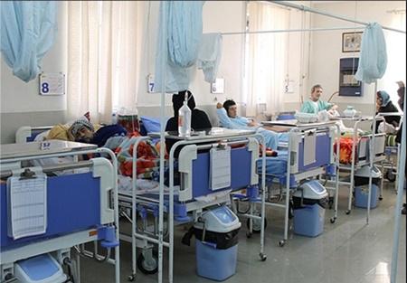 بیمارستان های فرسوده ایران و تهران را بشناسید