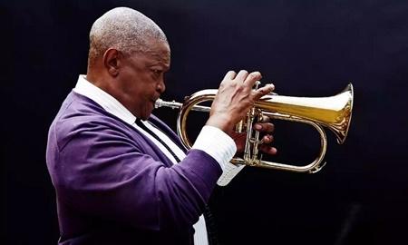 درگذشت پدر موسیقی جاز آفریقای جنوبی