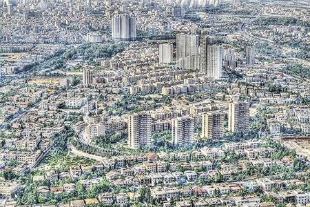 جمعیت متغیر تهران | روزها ۱۱ میلیون نفر ؛ شبها هشت میلیون نفر
