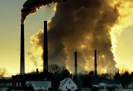آلودگی هوا تهدید زیست محیطیِ جدی برای سلامت عمومی در جهان