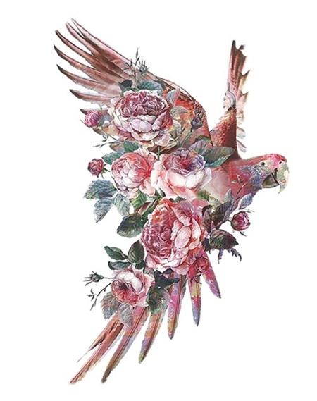 «پرنده شدن» و یک شعر دیگر