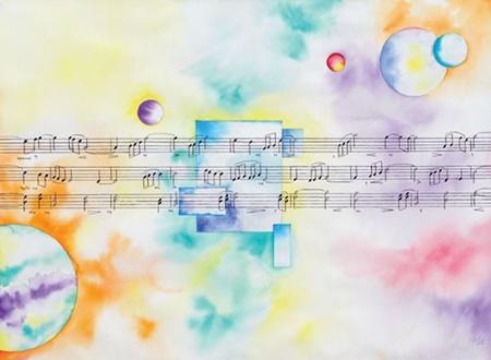 موسیقی های رازآلودی که می شنویم