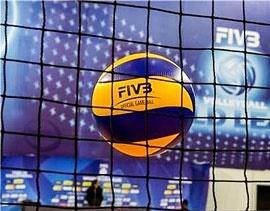 سقوط یک پلهای ایران در رنکینگ رده بندی جدید فدراسیون جهانی والیبال
